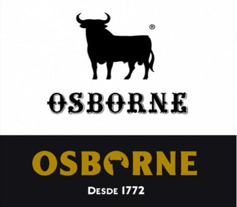 Osborne cambio identidad