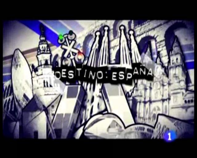 España destino turístico