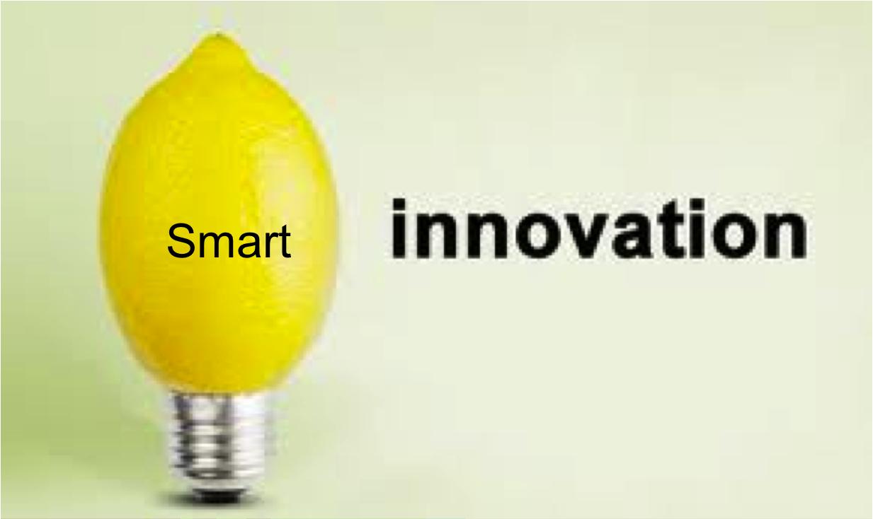 innovación inteligente
