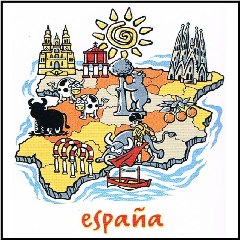 Imagen España