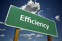 eficiencia destinos turísticos