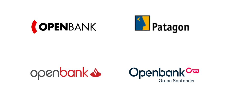 Nueva identidad visual Openbank