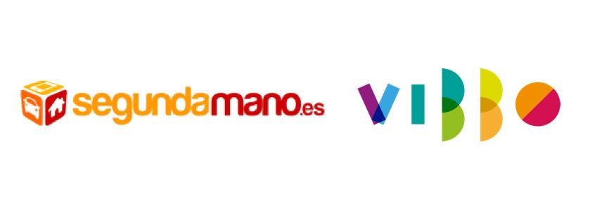 Nuevo logotipo para Segunda mano
