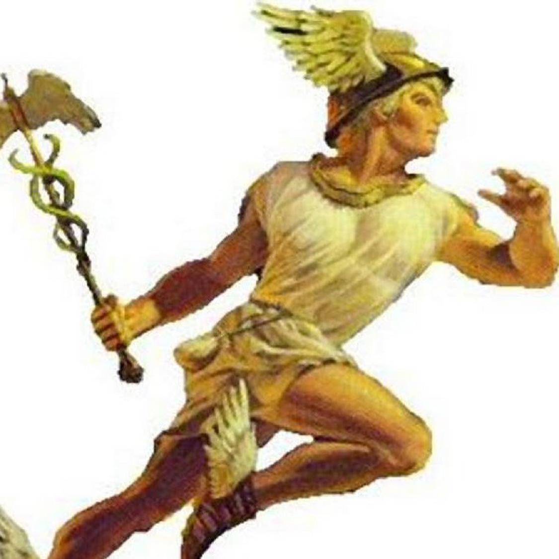 Hermes, el explorador